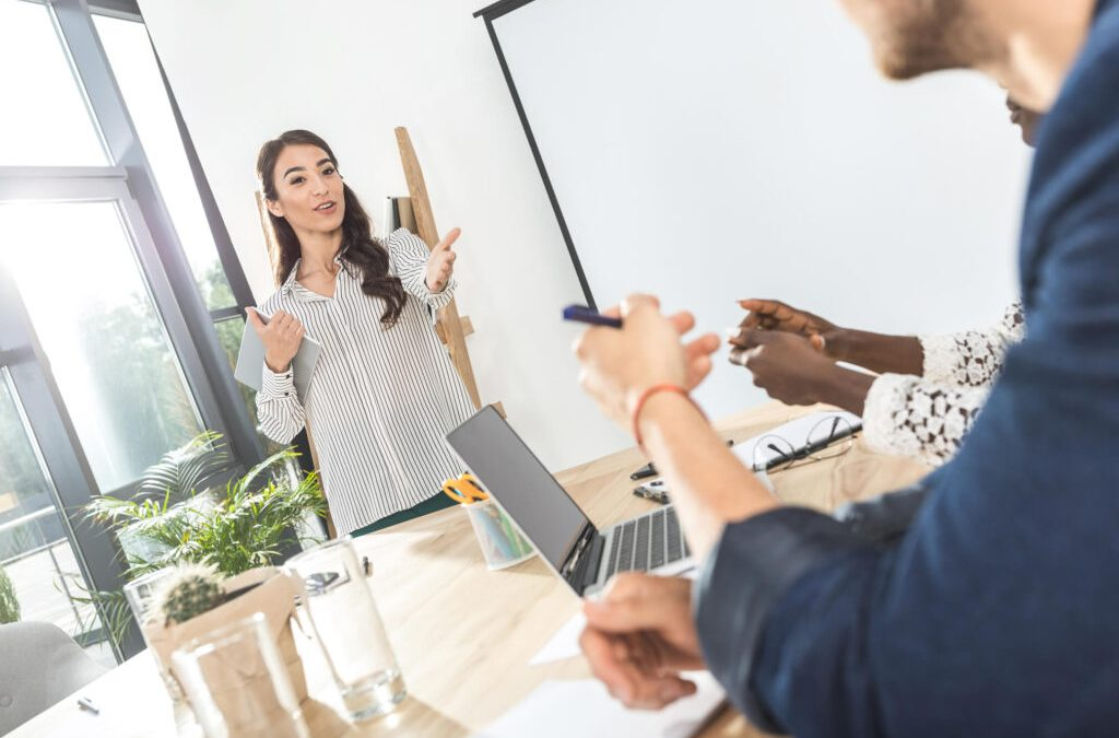 Sexual Harassment Training in CA: What's the difference between AB 1825, SB 1343, SB 778 and AB 2053?!